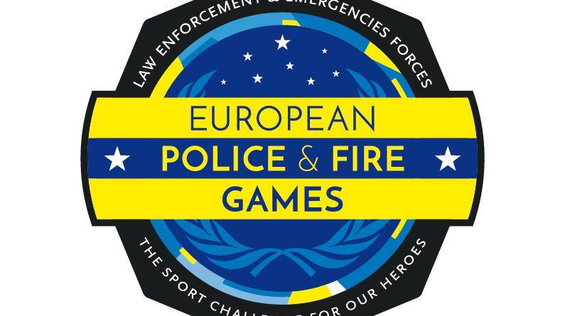 VII Mistrzostwa Europy Policjantów i Strażaków – European Police and Fire Games 2018